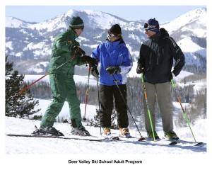 Deer Valley Ski School