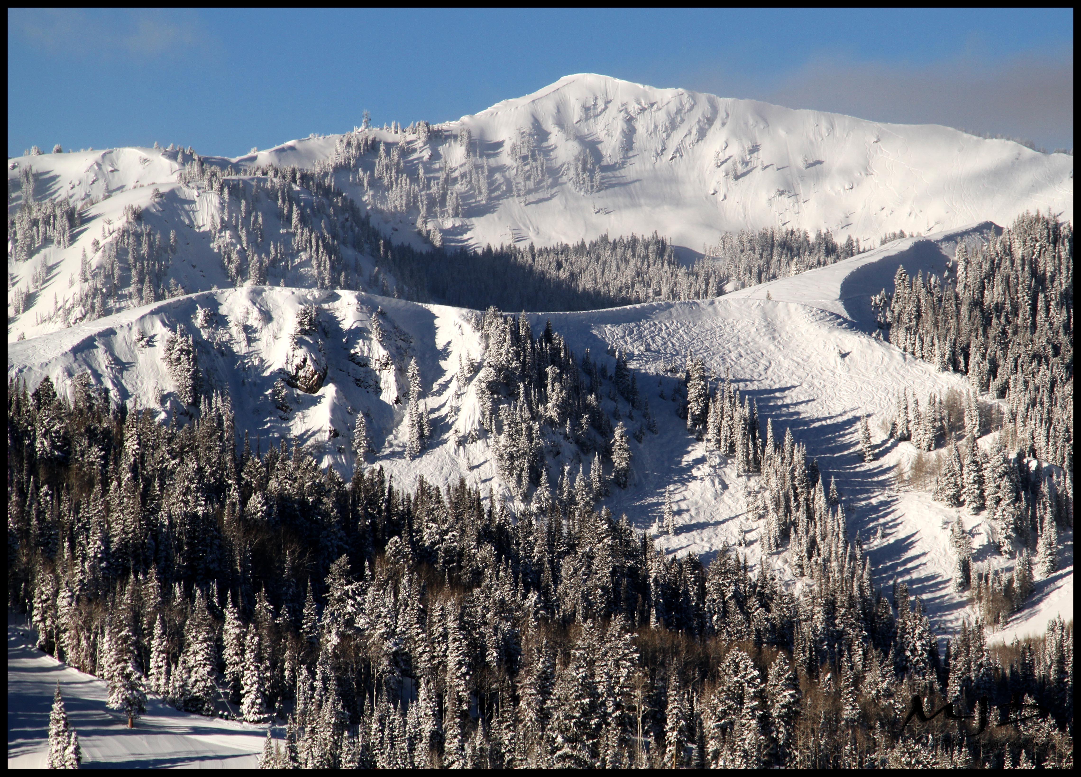 28″ storm- photo recap | the official blog of deer valley resort