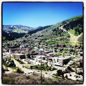 Old Town, Park City