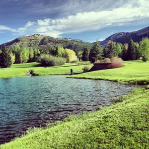 Park City Golf Course