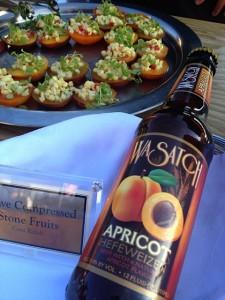 Apricot Hefeweizen