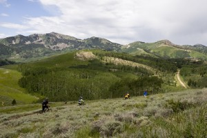 232 Biking_Deer Valley Resort