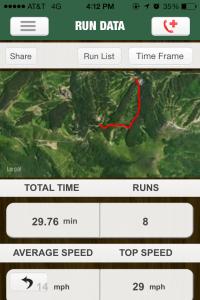App Track App