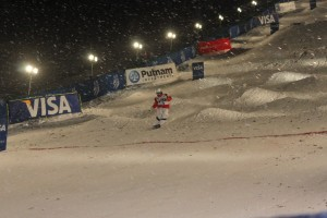 Moguls Final Night 449