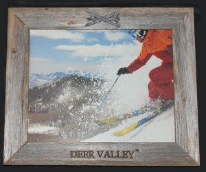 DV-frame