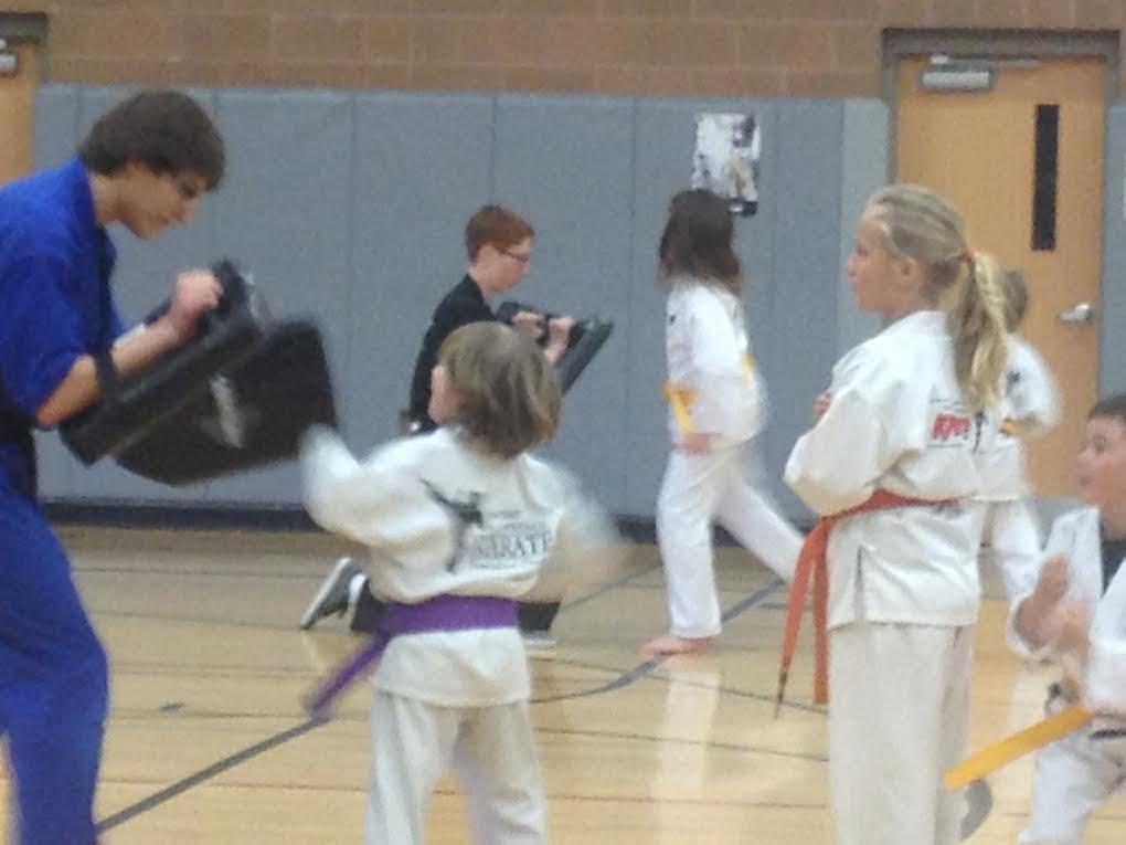 Photo 6 Karate