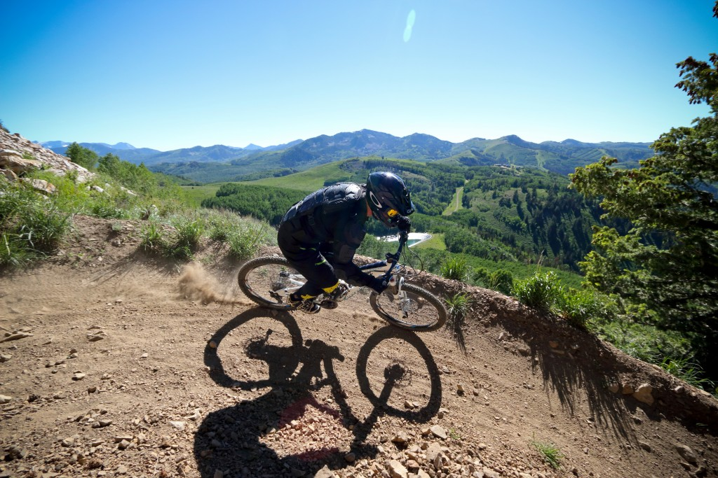 256 Mountain Biking_Deer Valley Resort