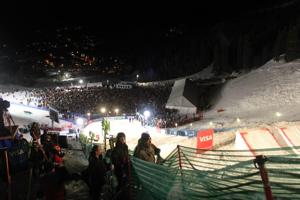 Moguls Final Night 288