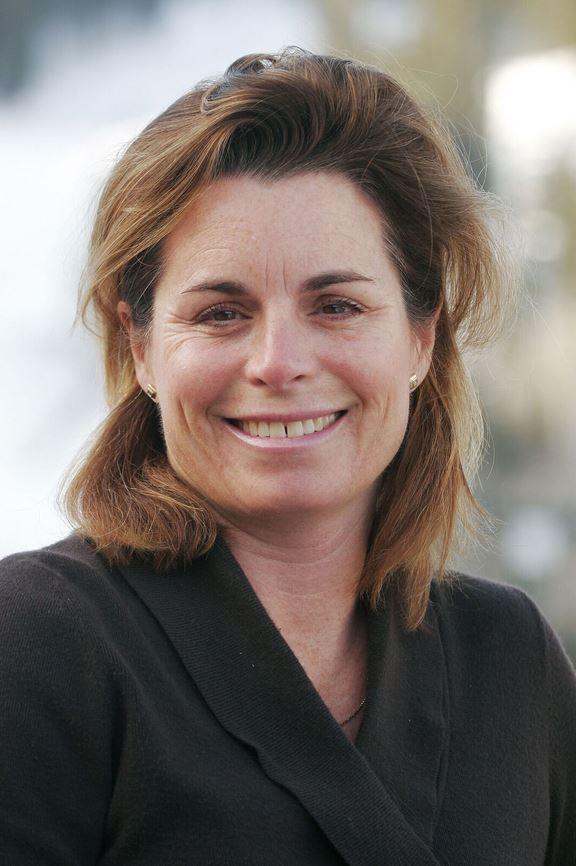 Julie Wilson