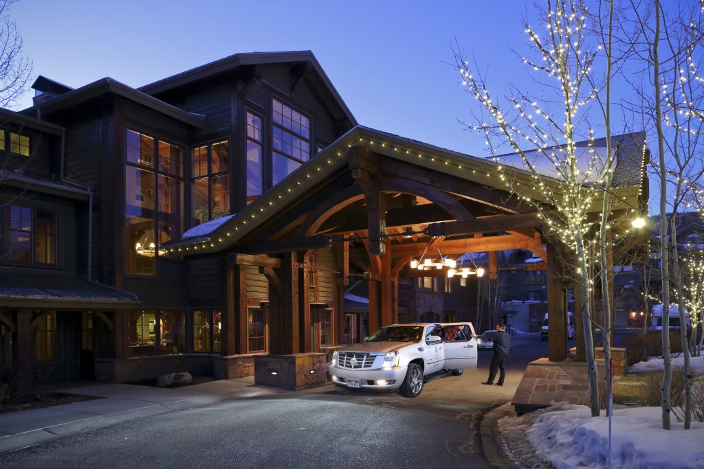 300 The Lodges at Deer Valley