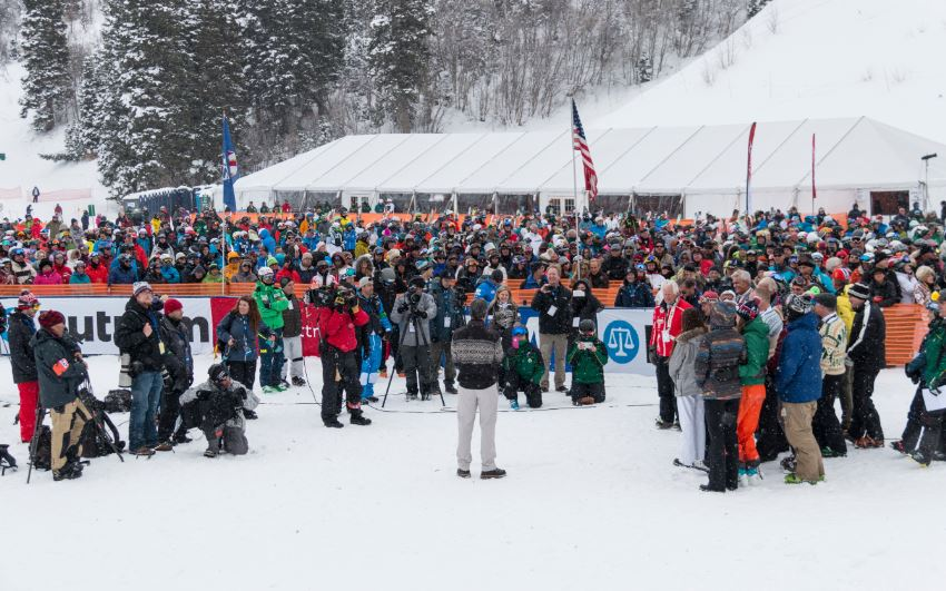 Stein Eriksen Celebration of life at Deer Valley Resort 13