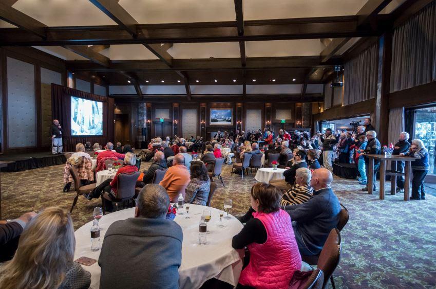 Stein Eriksen Celebration of life at Deer Valley Resort 7