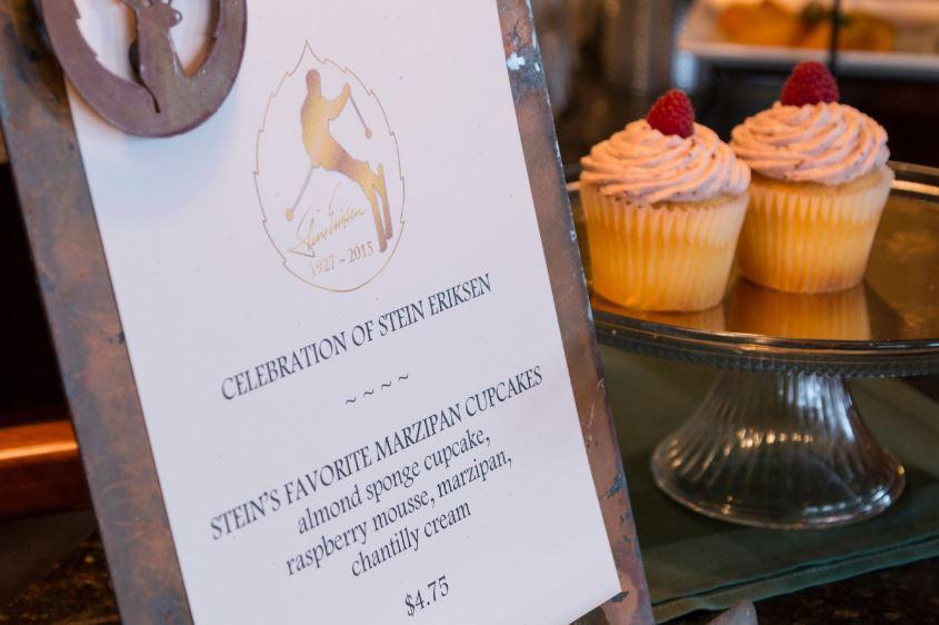 Stein Eriksen Celebration of life at Deer Valley Resort 9