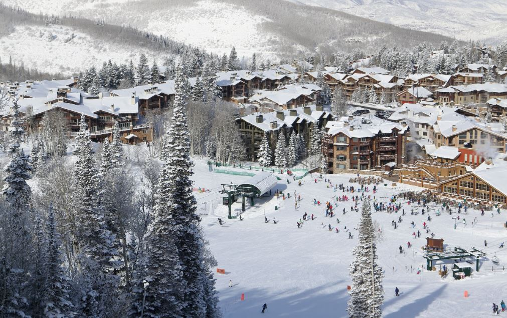Deer Valley Resort 1