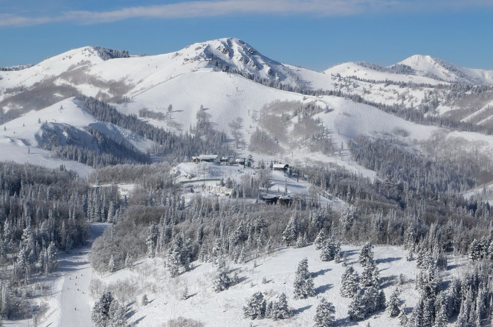 Deer Valley Resort 2