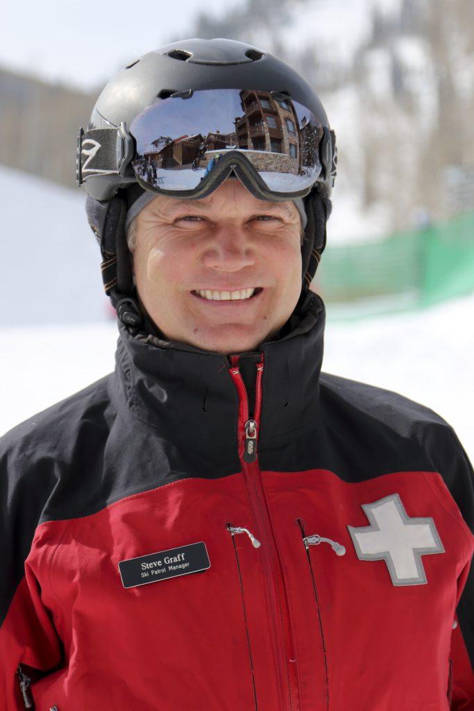 Steve Graff