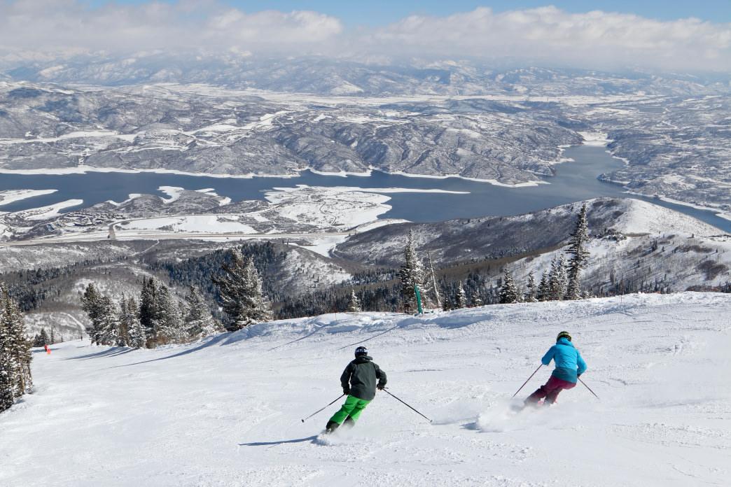The Official Blog Of Deer Valley Resort