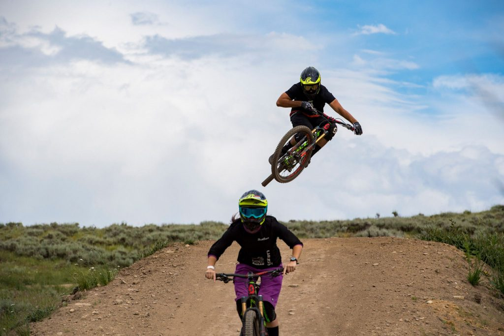 911be4a1513 Deer Valley Mountain Biking: The Best Rides According to a Local ...