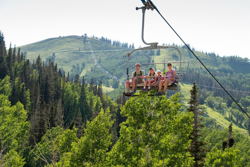 Deer Valley Summer