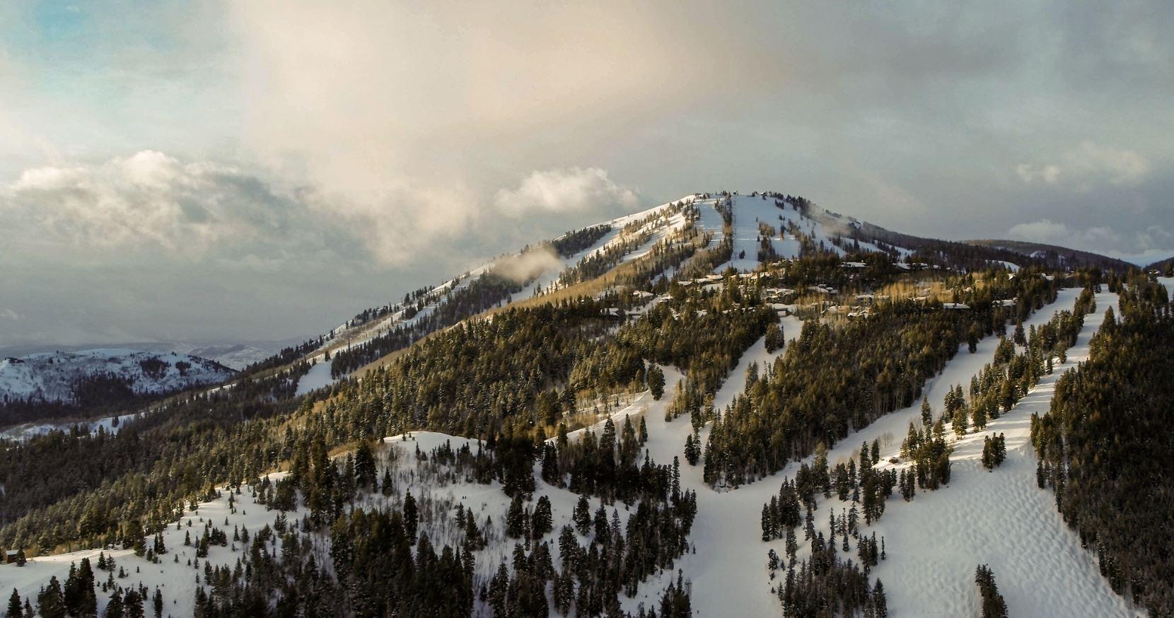 Deer Valley Resort in Park City, Utah