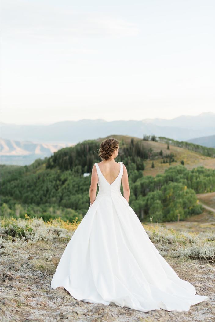 Micro-weddings in Park City Utah